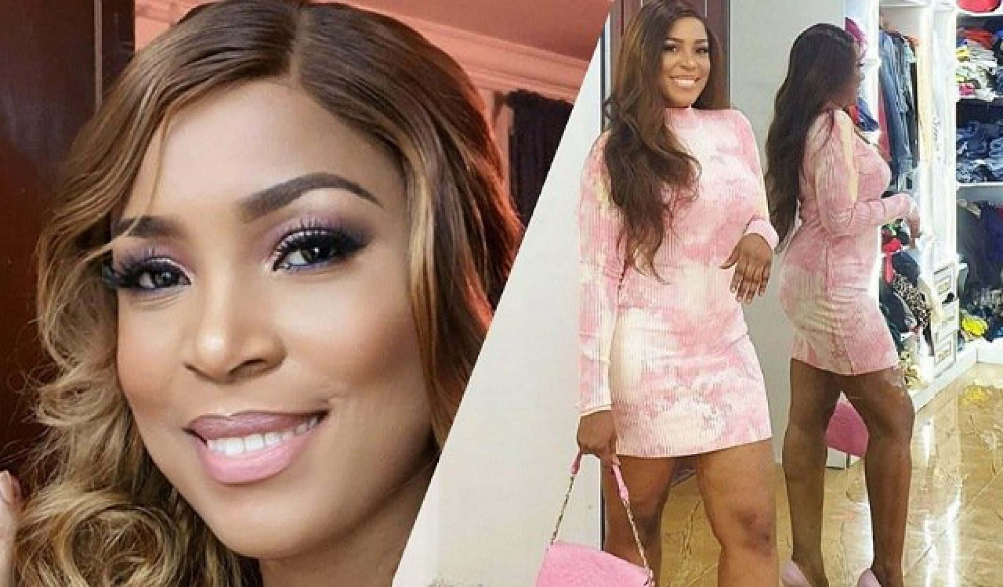 Who Is Linda Ikeji, Inspiration To Our Young Ladies (1)