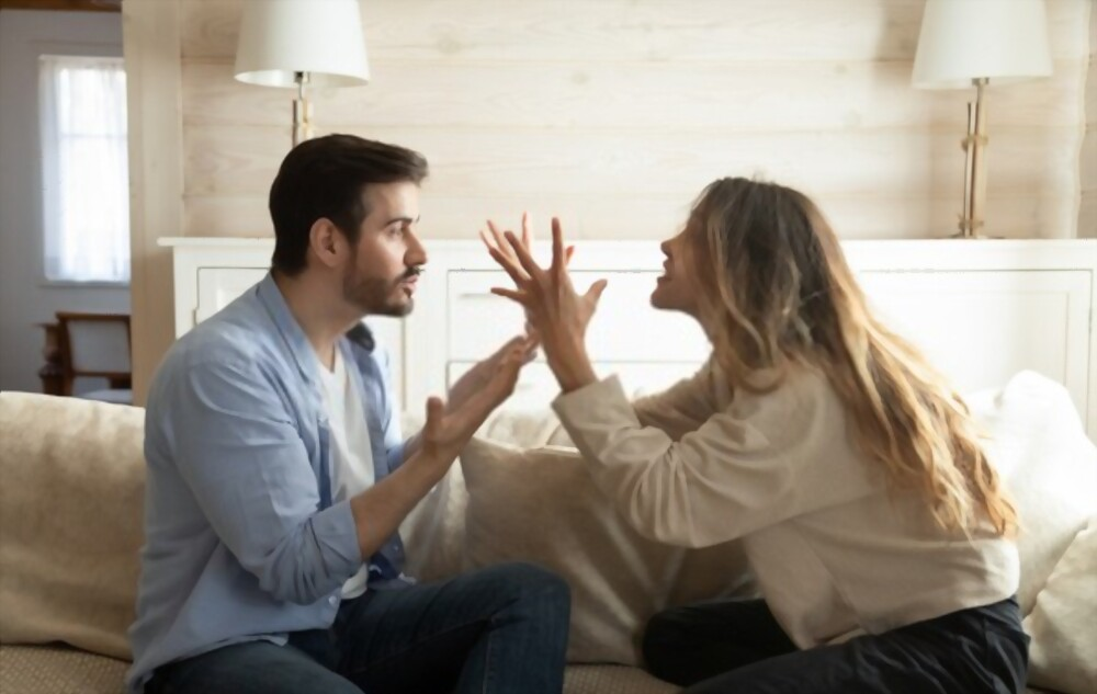 13 Things That Scares a Man Away In a Relationship