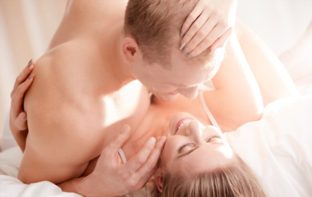 Natural Ways To Boost Libido In Both Males And Females