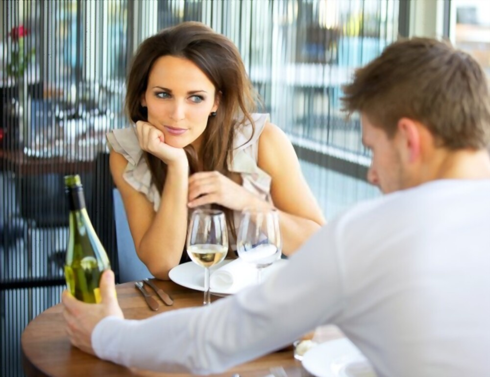 How To Prevent Being Ghosted After Your First Date