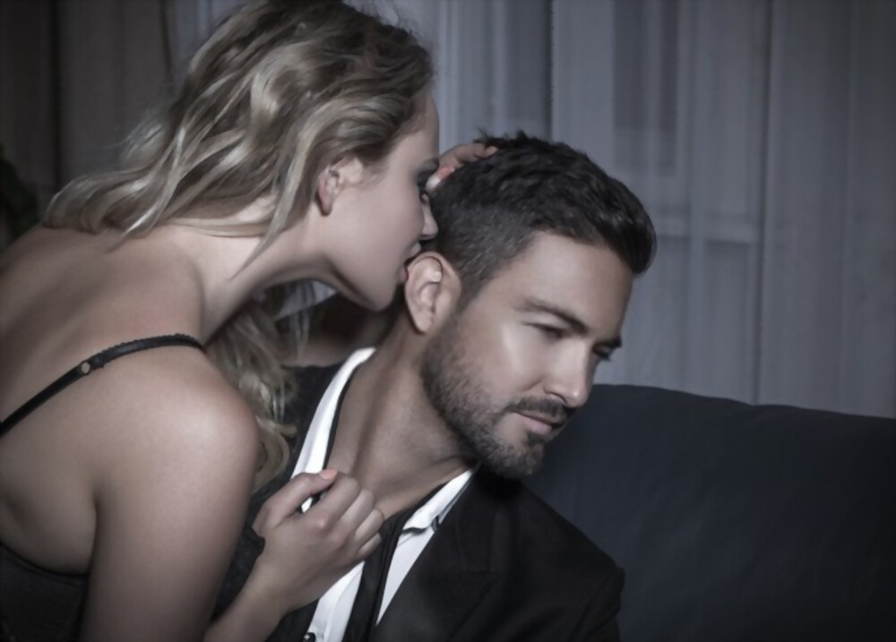 5 Possible Reasons Women Cheat In Relationship