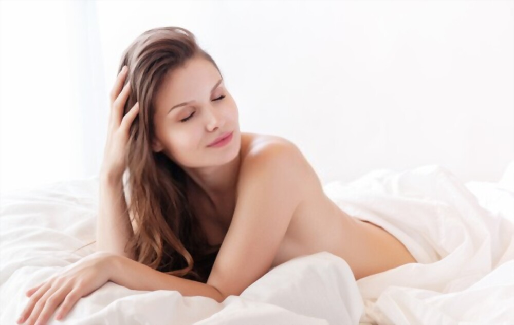 Top 10 Advantages Of Sleeping Naked