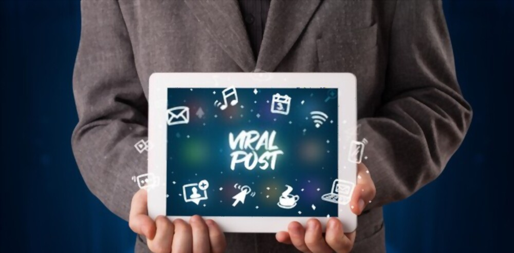 11 Tips To Write a Viral Blog Post