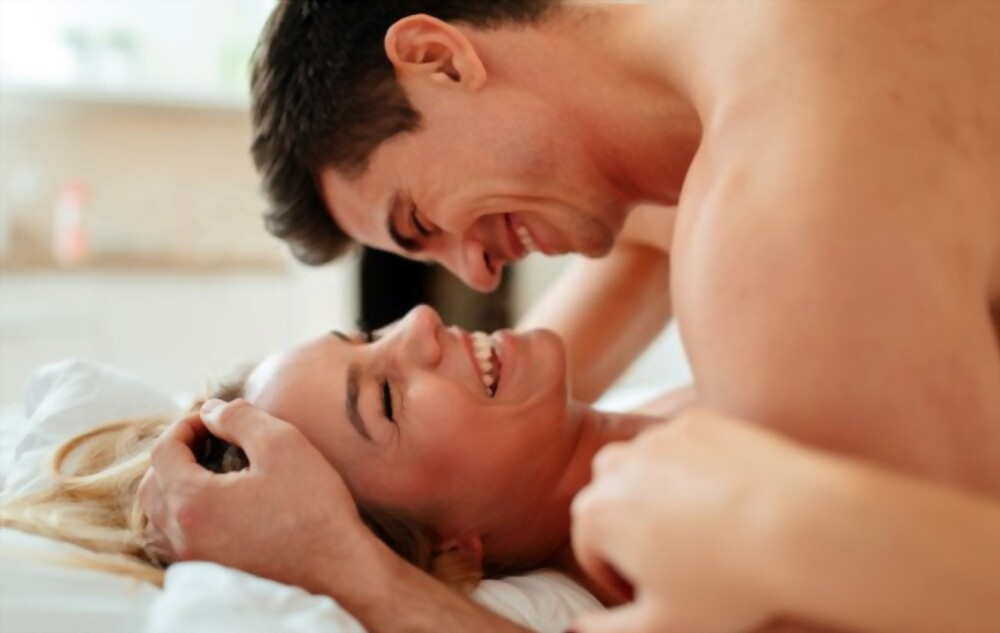 13 THINGS TO AVOID DURING SEX