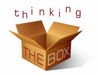 10 Ways To Think Outside The Box