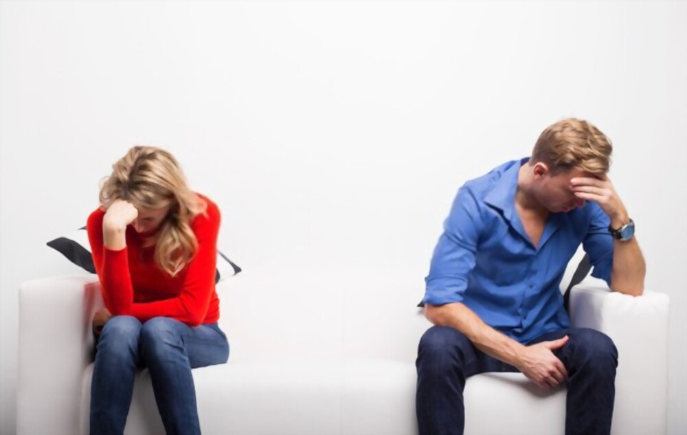 11 Ways To End a Relationship Without Saying Anything