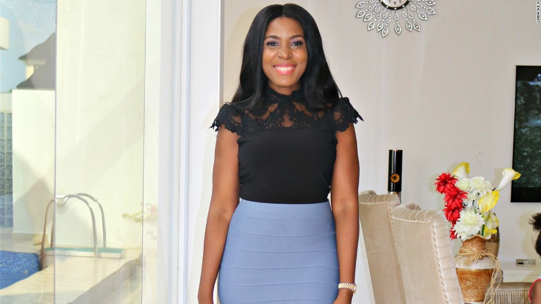 What You Must Know About This Nigeria Idol Linda Ikeji